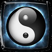 Yin Yang Live Wallpaper