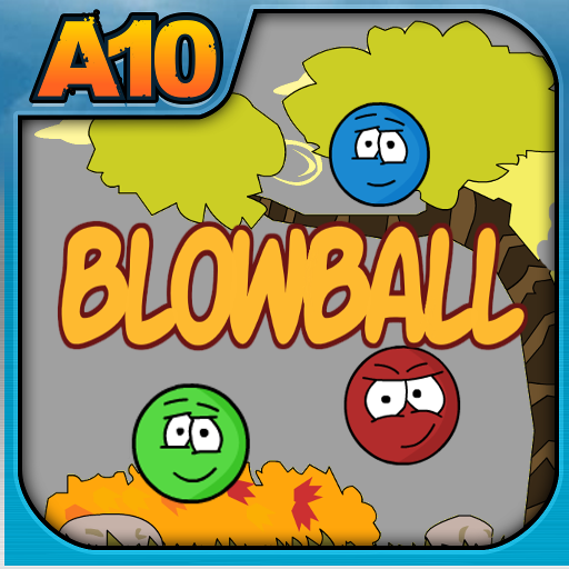 Blow-Ball 解謎 App LOGO-APP開箱王