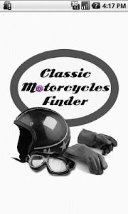 ClassicMotorcycles-Craigslist v2.0