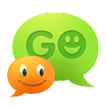 GO SMS Pro Emoji Plugin APK for Bluestacks