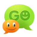 GO SMS Pro Emoji Plugin for Android™