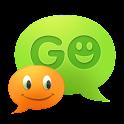 GO SMS Pro Emoji Plugin logo