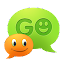GO SMS Pro Emoji Plugin APK for Blackberry