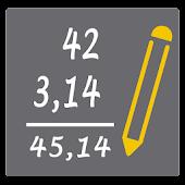 Mi Promedio, calcular promedio