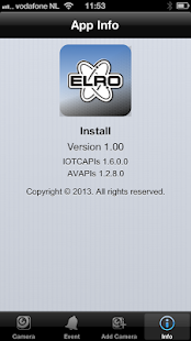ELRO INSTALL - screenshot thumbnail