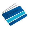 MyCards - Card Spend Tracker icon