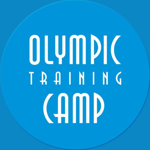 Olympic Training Camp LOGO-APP點子