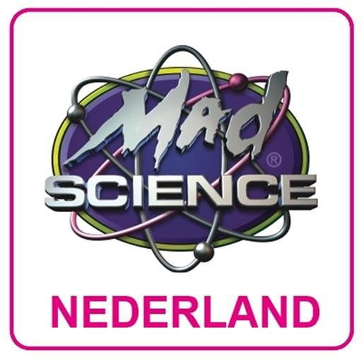 Mad Science Nederland LOGO-APP點子