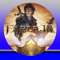 Fable 3 Unofficial Guide logo