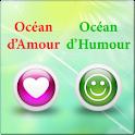 Océan d'Amour et d'Humour logo