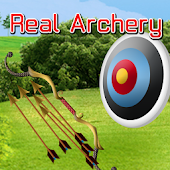 Real Moving Archery Free