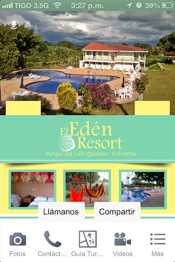 Hotel El Edén Resort