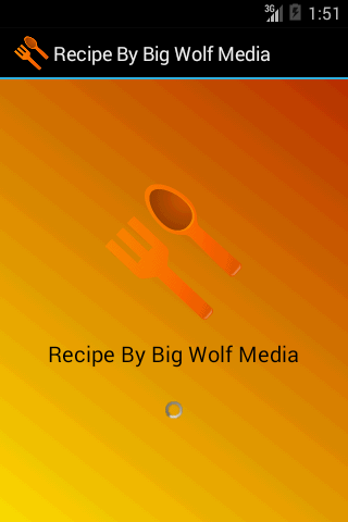 Recipe By Big Wolf Media