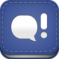 Go!Chat for Facebook for Lollipop - Android 5.0