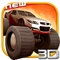 Monster Truck Driving 3D 1.0 icon