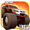 Monster Truck Driving 3D