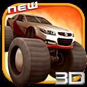 Monster Truck Driving 3D