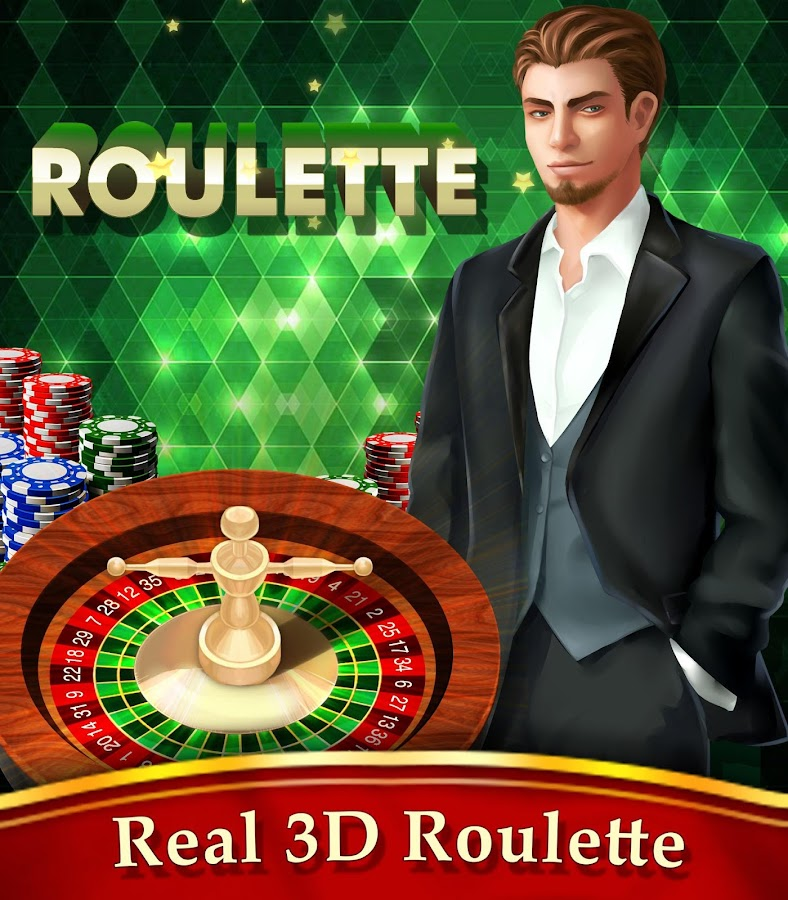 Play 3D Roulette Online at Casino.com India