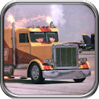 Truck Parking Madness 3D icon