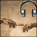 Vatican Sistine Chapel Rome icon