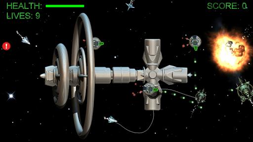 スペースステーションコントロール