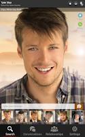 Screenshot of Gay dating - Seed
