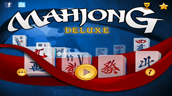 Mahjong Deluxe HD Free- screenshot thumbnail