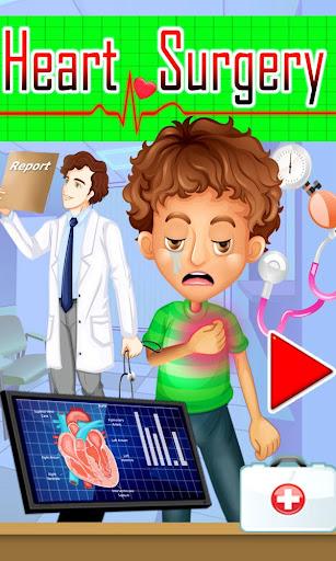 Heart Doctor Surgery