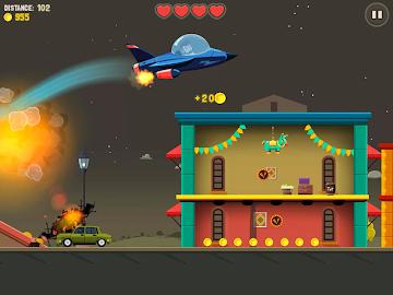 Aliens Drive Me Crazy Screenshot 23