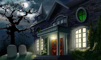 Screenshot of Curse Breakers: Horror Mansion