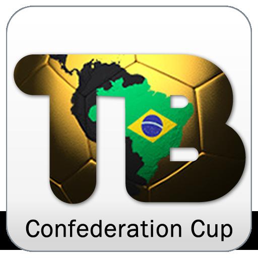 Confederations Cup LOGO-APP點子