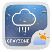 GRAYZONE GO WEATHER THEME