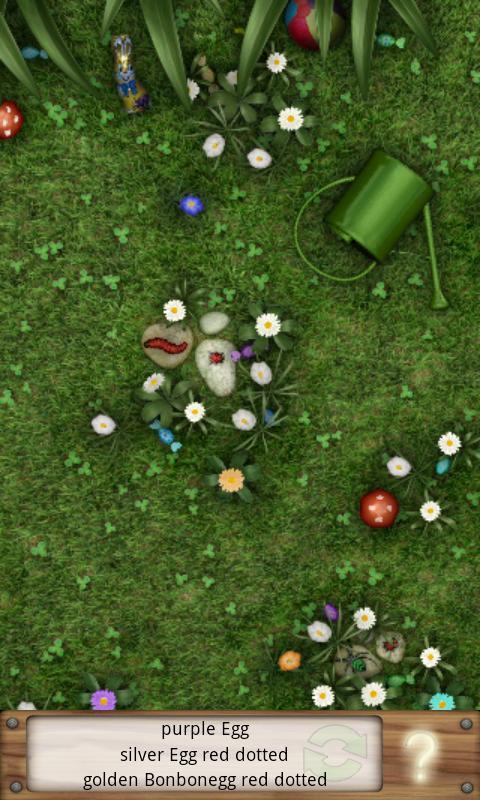 Easter! - Find 'em!- screenshot