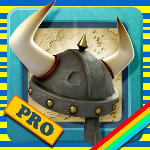Viking Invaders: Clan War
