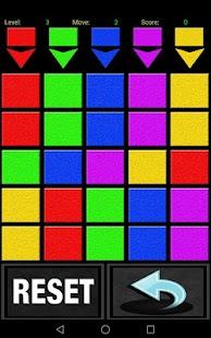 Rubik Shifter