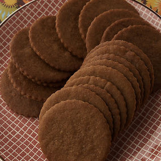 Moravian Spiced Cookie Wafers