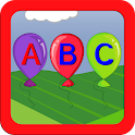 ABC-balloner icon
