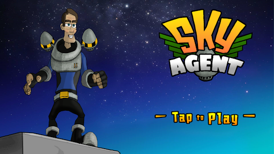 Sky Agent- screenshot thumbnail