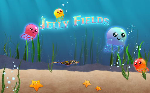 Jelly Fields