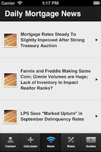 Allison Lord's Mortgage Cal - screenshot thumbnail