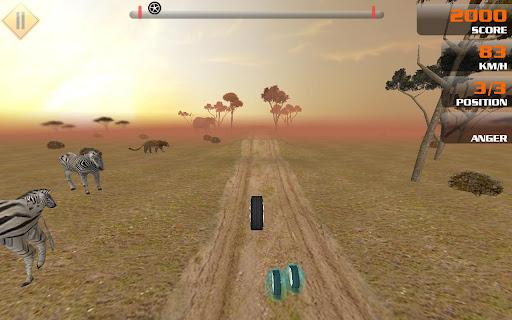 GraviTire 3D Screenshot