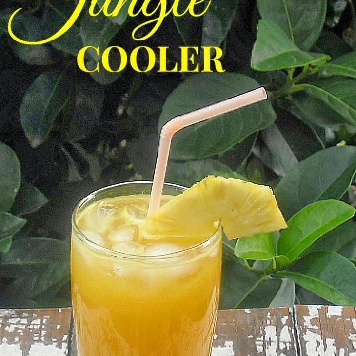 JUNGLE COOLER Recipe