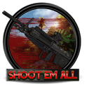 Shoot'em All icon