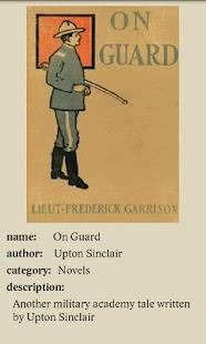 On Guard - screenshot thumbnail