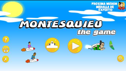 Montesquieu The Game Pro