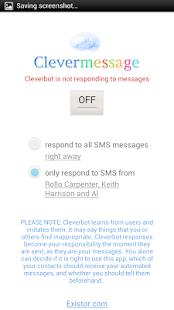 玩免費娛樂APP|下載Clevermessage app不用錢|硬是要APP