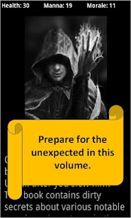 Wizard's Choice Volume 3 - screenshot thumbnail