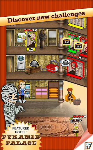 Hotel Dash 1.25.30 screenshots 9