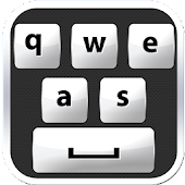 iPhone Keyboard Emulator