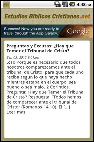 Estudios biblicos cristianos android apps on google play